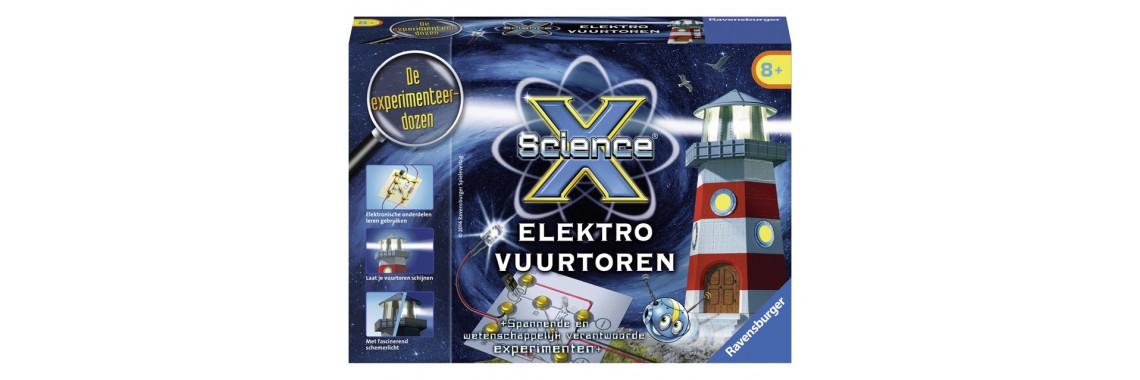 Science doos