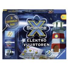 Science elektro box